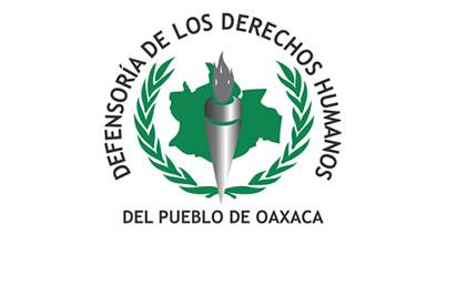 Defensoría DH Oaxaca