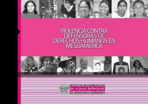 diagnostico- ViolenciaContraDefensorasEnMesoamerica