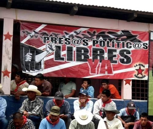 presos politicos-BachaJOn