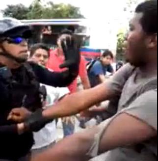 Video-Polic-contra migrante