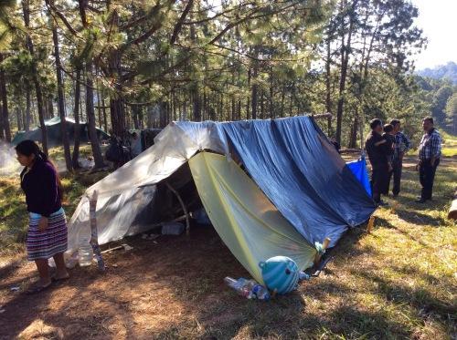 campamento-desplazadosPrimeroDeAgosto