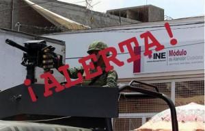 Alerta-INE-Oaxaca