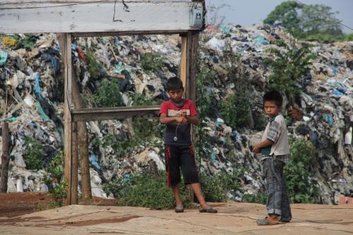 Niños-migrantes-Pepenadores-Tapachula