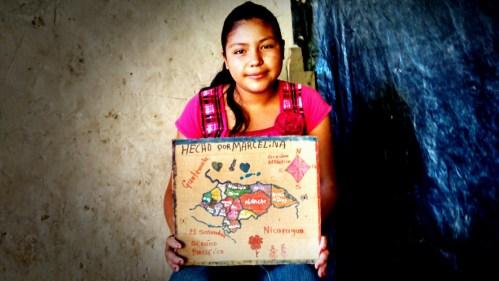 Dibujo Honduras-Migrantes