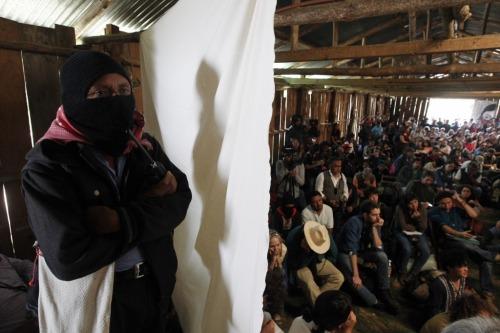 La hidra capitalista-EZLN