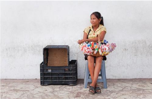 Niñez migrante_Tapachula-Chiapas